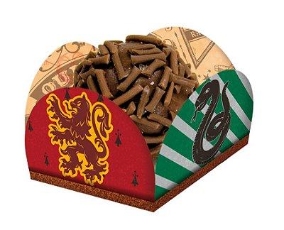 Porta Forminha para doces Harry Potter