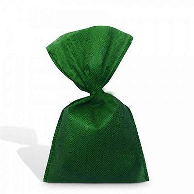 Saco Surpresa TNT  verde - 10 unidades