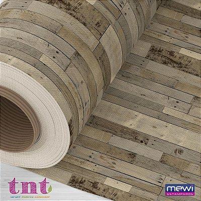 TNT Estampado PALETE - 5 metros