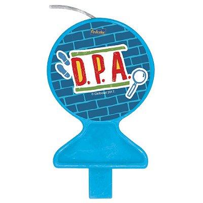 Vela Plana - DPA