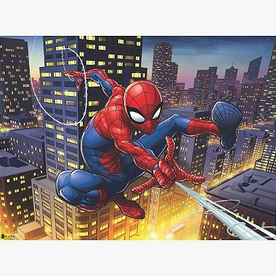 Painel Grande TNT - Homem Aranha