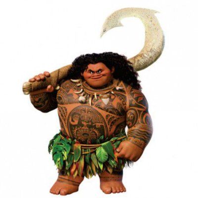 Painel EVA - Maui
