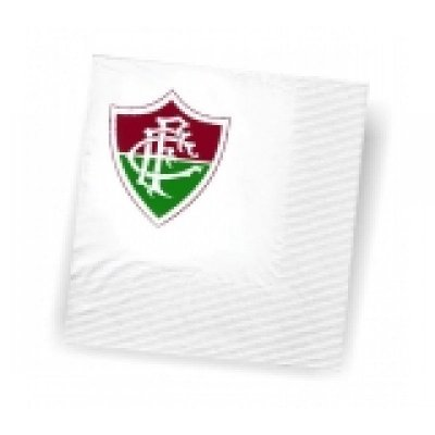 Guardanapo - Fluminense - 16 unidades