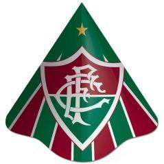Chapéu de Aniversário - Fluminense - 08 unidades