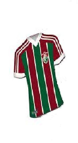 Bandeja Camisa - Fluminense