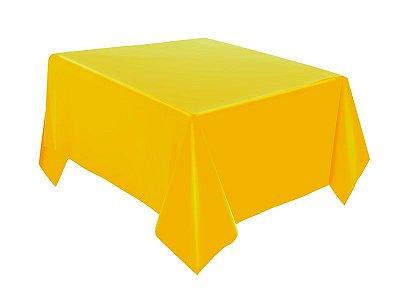 Toalha de Mesa - Festa Colors - Amarela