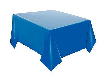 Toalha de Mesa - Festa Colors - Azul