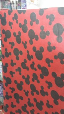 TNT Estampado - Mickey Mouse - 01 Metro