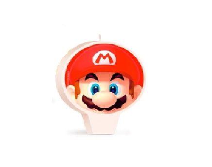 Vela Plana - Super Mario Bros
