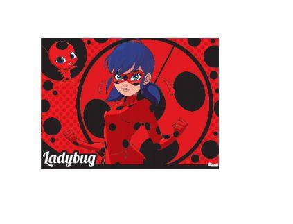 Painel Grande TNT - LadyBug