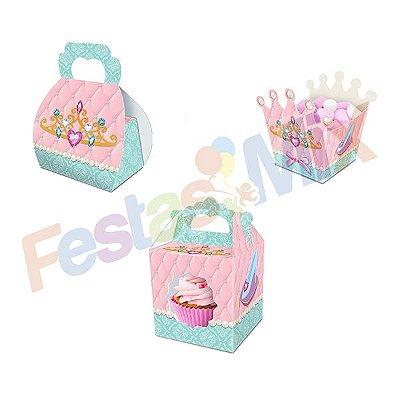 Kit Festa - Princess