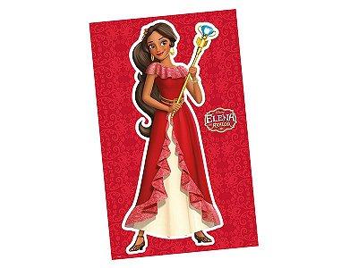 Personagem Decorativo - Elena de Avalor