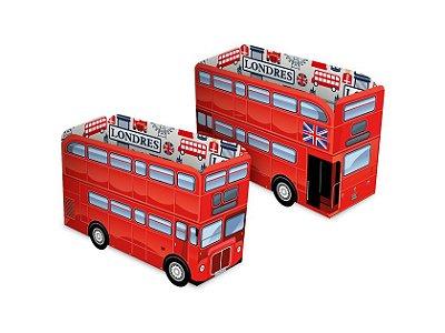 Cachepot Pequeno - Londres - 08 unidades