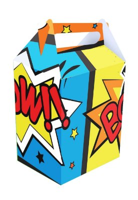 Caixa Surpresa - Bang - 04 unidades
