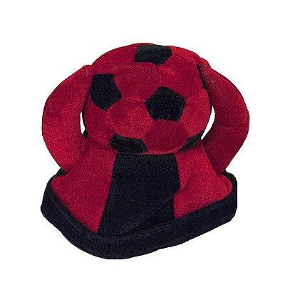 Chapéu Divertido - Flamengo