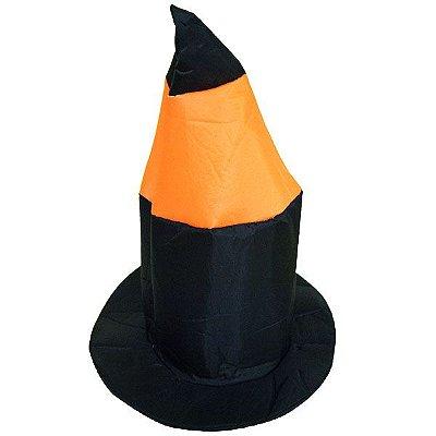 Chapéu Divertido - Lápis
