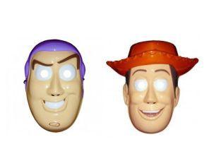 Máscara - Toy Story