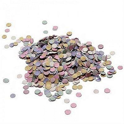 Confetes - 120 gramas