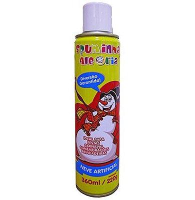 Espuma Spray da Alegria - 360ml