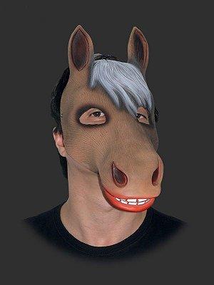 Máscara - Cavalo com Elástico