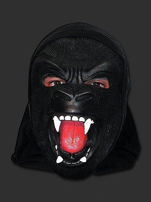 Máscara - Gorila II com Capuz