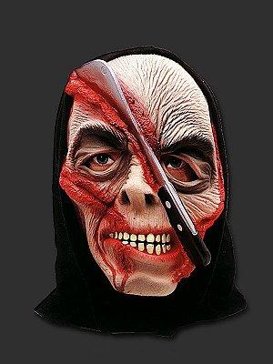 Máscara - Machadinha com Capuz
