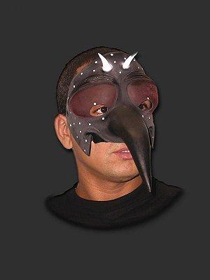Máscara - Mosquito com Elástico