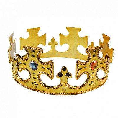 Coroa de Rei Regulável