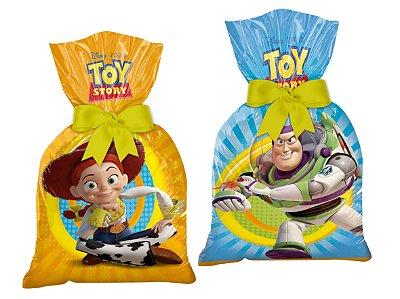 Sacola Surpresa - Toy Story no Espaço - 08 unidades