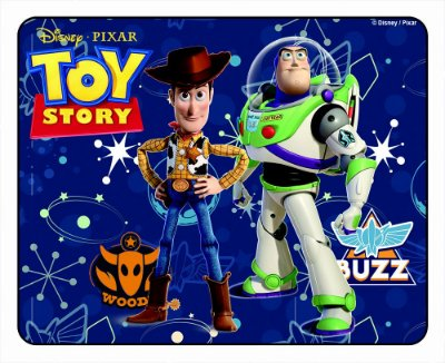 Mouse Pad - Toy Story