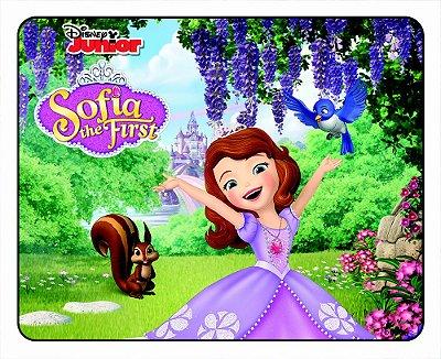 Mouse Pad - Princesinha Sofia