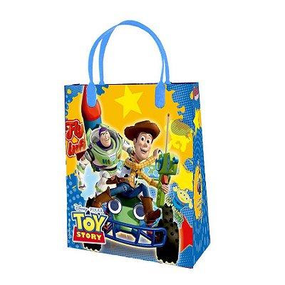 Sacola Plástica - Toy Story - 01 unidade