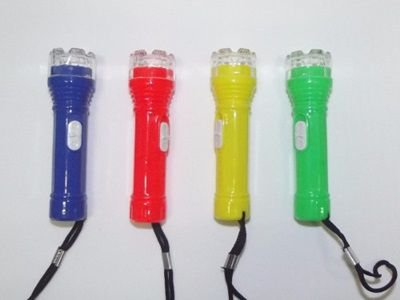 Lanterninha LED - 10 unidades