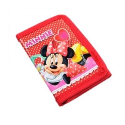 Carteirinha Infantil - Minnie Mouse