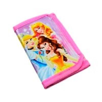 Carteirinha Infantil - Princesas Disney