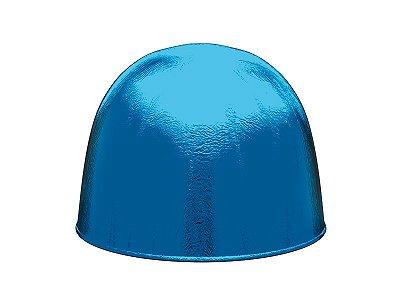 Papel Chumbo 8 x 7,8 - Azul - 300 unidades