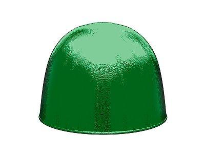 Papel Chumbo 8 x 7,8 - Verde - 300 unidades
