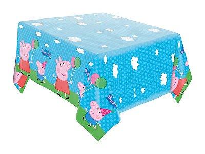 Toalha de Mesa - Peppa Pig