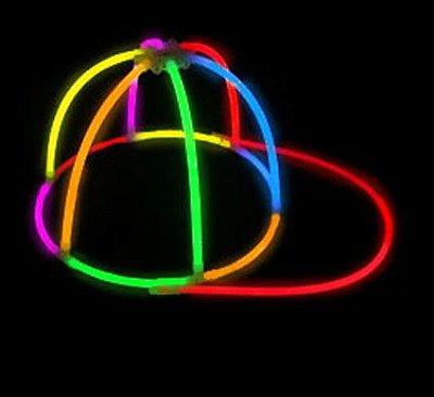 Boné Glow - 01 unidade