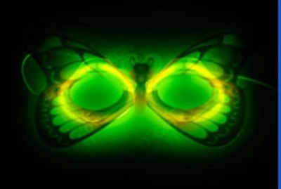Máscara Glow - 01 unidade