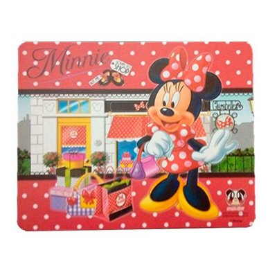 Mouse Pad - Minnie Mouse