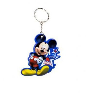 Chaveiro - Mickey Mouse