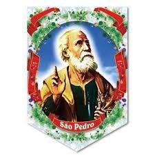 Painel - São Pedro