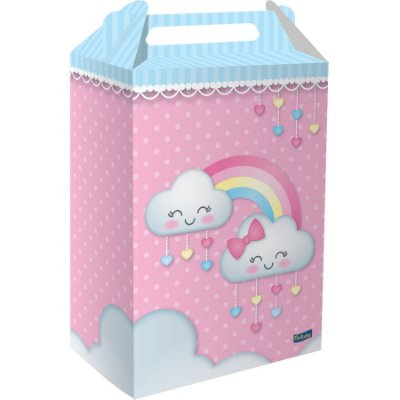 Caixa Surpresa - Chuva de Amor - 08 unidades