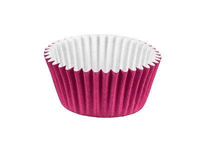 Forminha Nº 6 - Festa Colors Rosa - 100 unidades