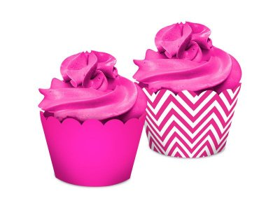 Saia Dupla Face - Festa Colors Pink - 16 unidades