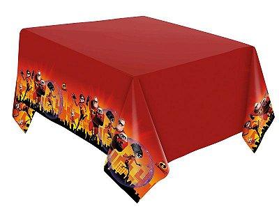 Toalha de mesa - Os Incríveis 2