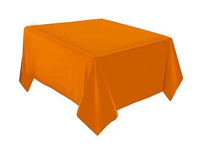 Toalha de Mesa - Festa Colors - Laranja