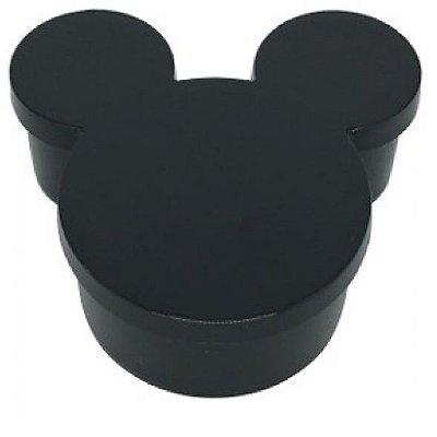 Caixa Mickey - Preta -  10 unidades