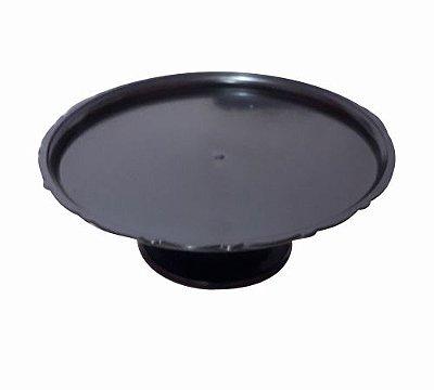 Mini boleira - Preto - 21cm
